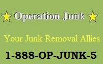 OpJunk Logo