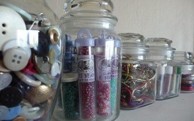 Craft Jars Web